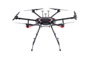 Djdrone matrice 600 small